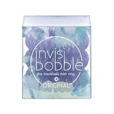 InvisiBobble - Pack 3 Coleteros Secret Garden Original - Lucky Fountain