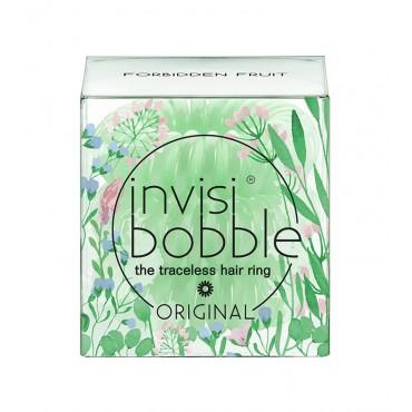InvisiBobble - Pack 3 Coleteros Secret Garden Original - Forbidden Fruit