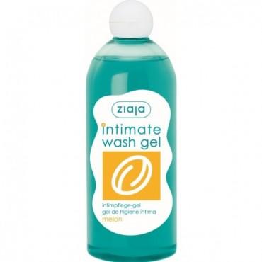 Ziaja - Gel de Higiene Íntima Melon 500ML