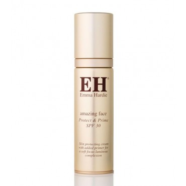Emma Hardie - Amazing Face - Protector Facial SPF 30 Protect & Prime