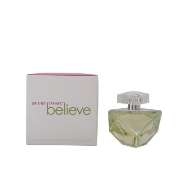 believe eau de perfume vaporizador 100 ml