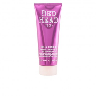 fully loaded conditioner retail tube 200 ml