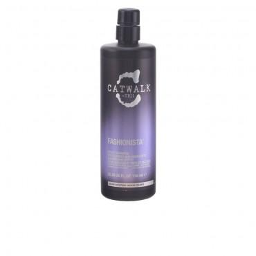 catwalk fashionista violet shampoo 750 ml