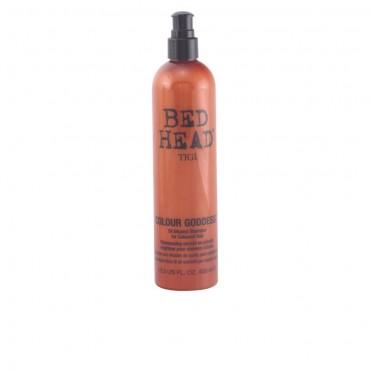 bed head colour goddess oil infused shampoo 400 ml