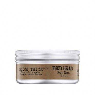 TIGI - BED HEAD MEN SLICK TRICK Pomada de fijado firme 75g