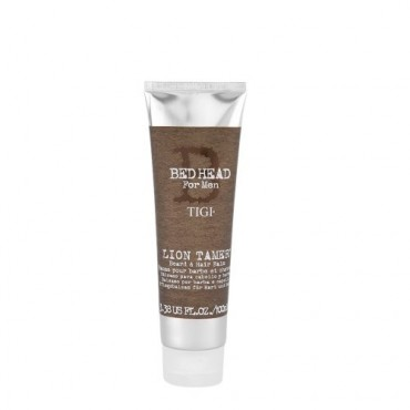 TIGI - BED HEAD LION TAMER Bálsamo para cabello y barba 100ml