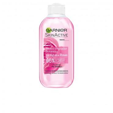 skinactive agua rosas tónico limpiador pss 200 ml
