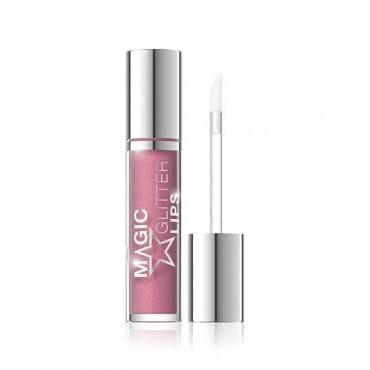 Bell - Labial líquido hipoalergénico Magic Glitter Lips - 01