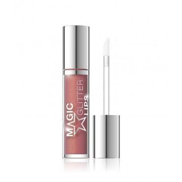 Bell - Labial líquido hipoalergénico Magic Glitter Lips - 02