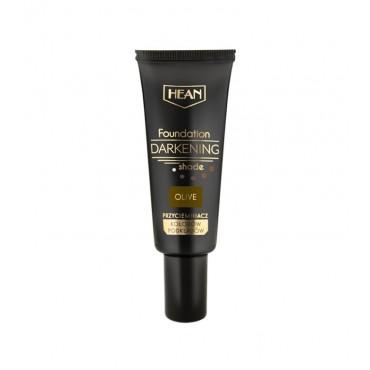 Hean - Oscurecedor para Base de Maquillaje - Olive