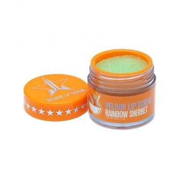 Jeffree Star Cosmetics - *Summer Collection 2018* - Exfoliante de Labios Velour - Orange Gummy Bear