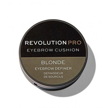 Revolution Pro - Tinte para cejas Cushion - Blonde