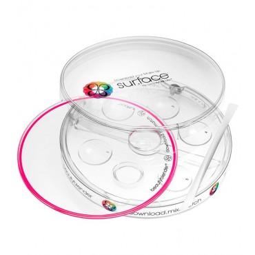 BeautyBlender - Surface Pro - Paleta vacía para mezclar cosméticos