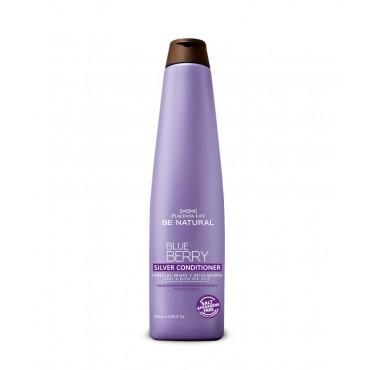 Be Natural - Blueberry - Acondicionador con Aceite de Arándano - 350ml