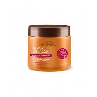 Be Natural - Repair Argan - Mascarilla Aceite de Argán - 350gr