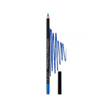 L.A. Girl - Delineador de ojos Perfect Precision - GP703: Cobalt