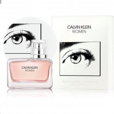Calvin Klein - CK Women - 50 ml