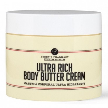Boddy's Pharmacy Skincare - Manteca Corporal Ultra Rich