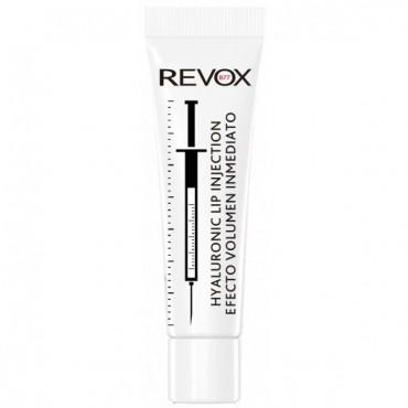 Revox - Hyaluronic Lip Injection Efecto Volumen Inmediato