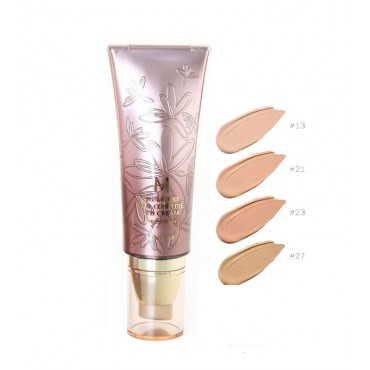 Missha - Signature Real Complete BB Cream SPF 25 - 13