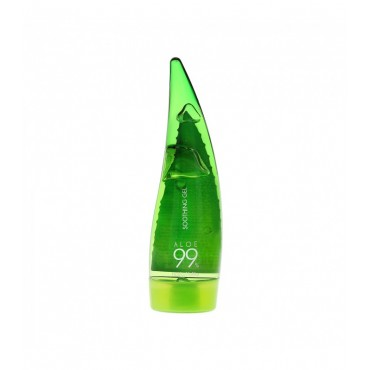 Holika Holika - Gel calmante con Aloe vera 99% - 55 ml