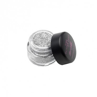 Barry M - Glitter Dust Fine -Silver