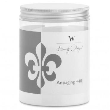 Beauty Clinique - Complemento Alimenticio Antiedad - Antiaging +40