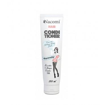 Nacomi - Acondicionador Regenerador Hair