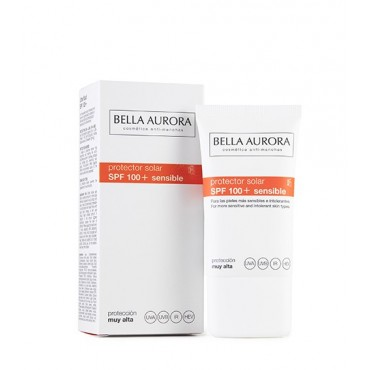 Bella Aurora - Anti-edad - Gel crema solar anti-manchas - SPF50 50 ml