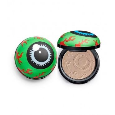 I Heart Revolution - *Halloween 2019* - Iluminador Eyeball - Terrif-Eye