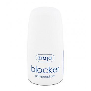 Ziaja - Desodorante roll-on Blocker