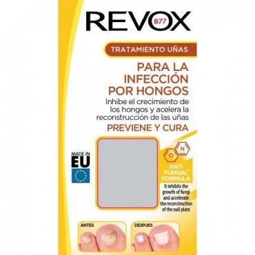 Revox - Tratamiento Anti Hongos para Uñas