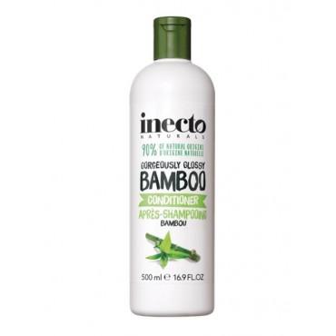Inecto Naturals - Champú de Bambú