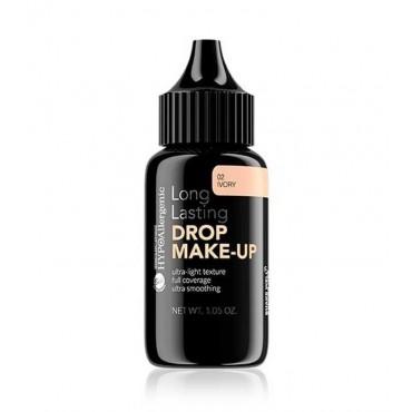 Bell - Base de Maquillaje Hipoalergénica Drop Make-up - 02: Ivory