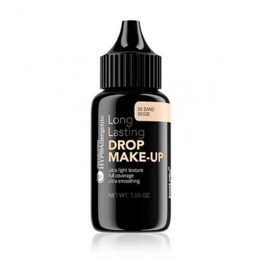 Bell - Base de Maquillaje Hipoalergénica Drop Make-up - 05: Sand Beige