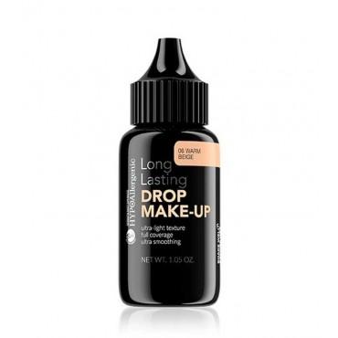 Bell - Base de Maquillaje Hipoalergénica Drop Make-up - 06: Warm Beige