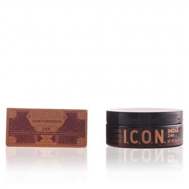 I.C.O.N - INDIA 24k - Rico Tratamiento acondicionador y desenredante