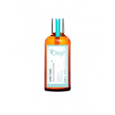 BeOxy - HairTonic - Tonico Preventivo Anticaida