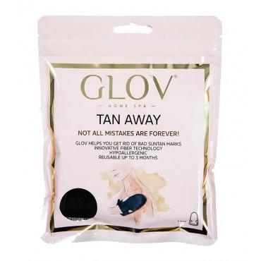 GLOV - Guante Anti Marcas de Bronceado Home Spa - Tan Away