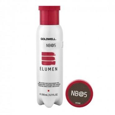 GOLDWELL - ELUMEN DEEP NB@5 200ML