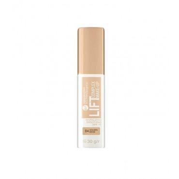 Bell - Base de Maquillaje Hipoalergénica Complex Lift Make-up - 04: Golden Beige