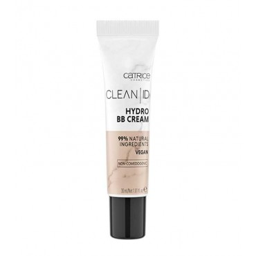 Catrice - BB Cream Clean ID Hydro - 010: Light