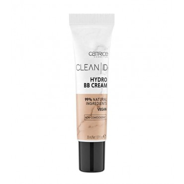 Catrice - BB Cream Clean ID Hydro - 020: Medium