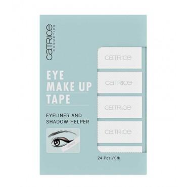 Catrice - Cinta para eyeliner Eye Make Up Tape