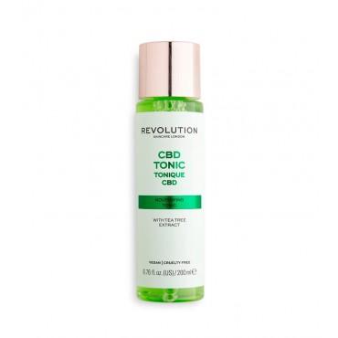 Revolution Skincare - Tónico calmante con CBD