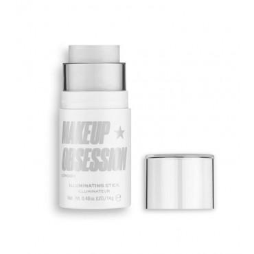 Makeup Obsession - Face & Body Shimmer - Iluminador en stick Illuminating - Swag