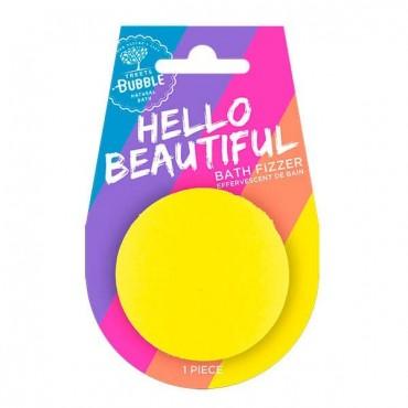 Treets - Bomba de baño - Hello Beautiful
