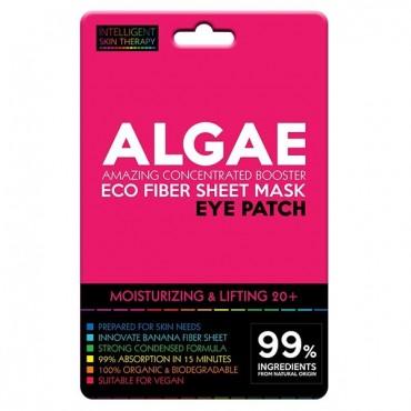 Beauty Face - Parches para contorno de ojos de Fibras Eco - Algas Marinas