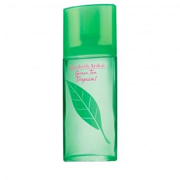 Elizabeth Arden - Green Tea Tropical - Eau de toilette vaporizador - 100ml