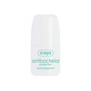Ziaja - Desodorante Roll-On Antibacterial